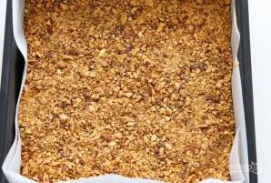 Десерт с миндалем - фото шаг 9