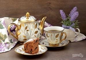 Кекс шоколадный с черносливом - фото шаг 10