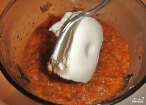 Суп-пюре из баклажана - фото шаг 9