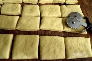 Техасские булочки - фото шаг 5