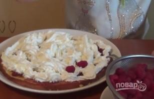 Французский йогуртовый торт - фото шаг 6