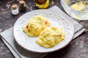 Колдуны из картофеля и мясного фарша - фото шаг 6