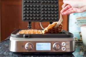 Вкуснейшие вафли в электровафельнице - фото шаг 6