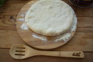 Осетинский пирог Царский - фото шаг 8
