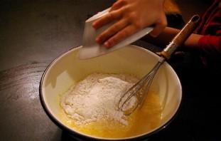 Тесто для вафель в электровафельнице - фото шаг 4