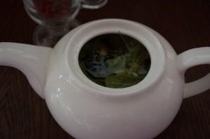 Жиросжигающий чай - фото шаг 5