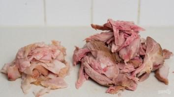 Террин из свиной рульки - фото шаг 17