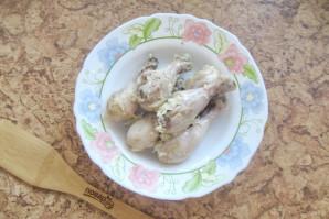 Курица по-арабски - фото шаг 6