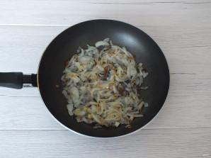 Фаршированная голень индейки в духовке - фото шаг 3