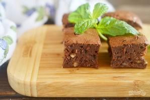 Брауни (brownie) - фото шаг 8