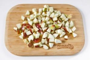 Яблочный пирог от Гордона Рамзи - фото шаг 2