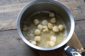 Кукурузный суп-пюре - фото шаг 6