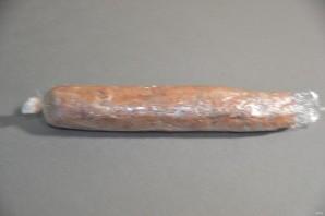 Рыбная колбаса - фото шаг 12