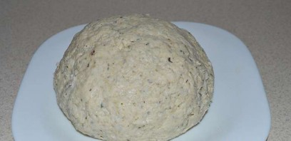 Хлеб в мультиварке без дрожжей - фото шаг 4