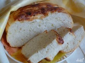 Картофельный хлеб в мультиварке - фото шаг 4