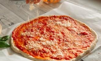Пицца от Джейми Оливера - фото шаг 2