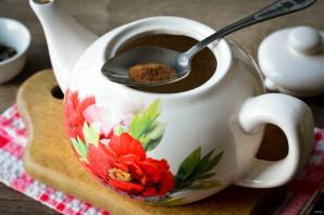 Зеленый чай с корицей для похудения - фото шаг 3
