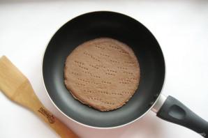 "Торт ""Крем-брюле"" - фото шаг 8"