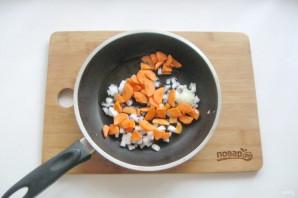 Суп с сосисками и рисом - фото шаг 3