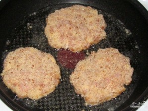 Наггетсы куриные с сыром - фото шаг 6