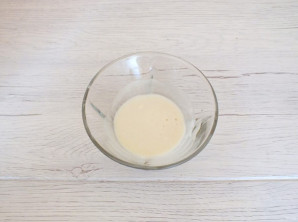 Соус из стручковой фасоли - фото шаг 4