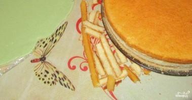 Осенний торт - фото шаг 1