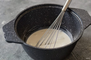 Мятно-лаймовый соус - фото шаг 3