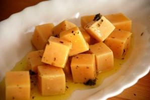 Сыр с медом в домашних условиях - фото шаг 5