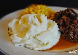 Вкусное картофельное пюре - фото шаг 5