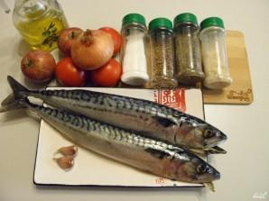 Рыба под кисло-сладким соусом - фото шаг 1