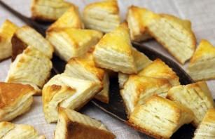 Печенье на ряженке - фото шаг 3