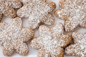 Пряное печенье - фото шаг 5