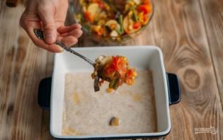 Рецепт лазаньи с овощами - фото шаг 3