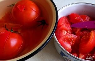 Фасолевый суп-пюре - фото шаг 2