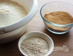 Гречишный хлеб - фото шаг 2