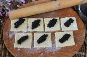 Творожное печенье с маком - фото шаг 9