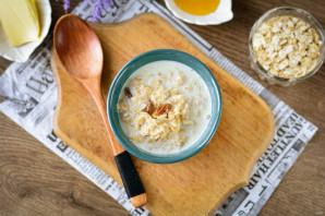 Каша на завтрак - фото шаг 9