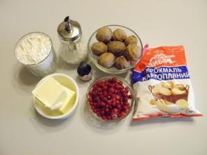 Печенье со смородиной - фото шаг 1