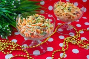 Простой салат на каждый день - фото шаг 6
