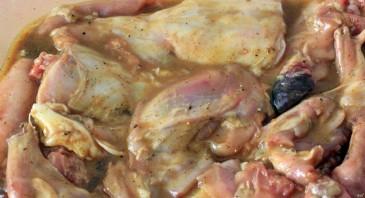 Мясо в кисло-сладком соусе с овощами - фото шаг 1
