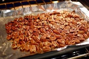 Пряные орехи (пекан) - фото шаг 1