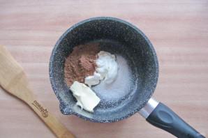 Печенье с зефиром - фото шаг 8