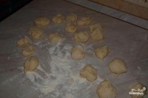 Картофельные булочки - фото шаг 2
