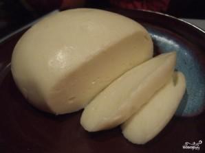 Творожный сыр из творога - фото шаг 4