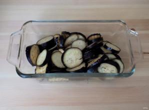 Гратен из овощей - фото шаг 3