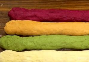 Австралийский овощной хлеб - фото шаг 4