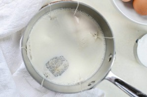 "Мороженое ""Ванильный чай"" - фото шаг 2"
