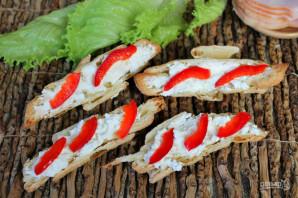Круассан-сэндвич - фото шаг 5
