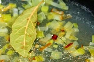 Финский суп из лосося - фото шаг 3