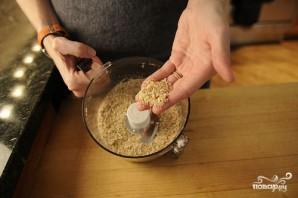 Пирог из персиков - фото шаг 1